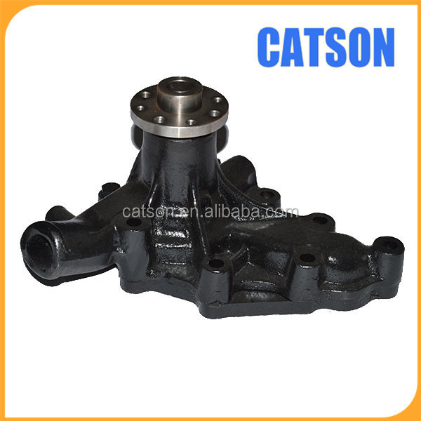 China engine spare parts hydraulic pump 6127-61-1008 high pressure water pump for D355 6D155
