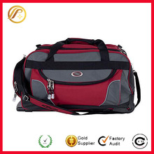 "Wholesale 2016 Fashion Champ 21"" Rolling Duffel Bag Keep Your Sporting Or Travel Essentials Neatly"