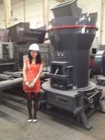 red iron oxide grinding mill, zircon sand grinder , 325 mesh slag mill