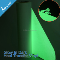 Kenteer glow high temperature resistance vinyl