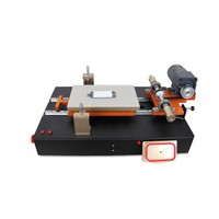 Full set vacuum laminating machine for lcd refurbish phone repair 5in1 machine+oca laminator+bubble remover lcd repair machine