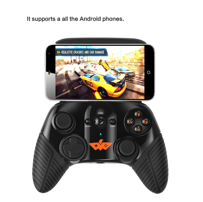 how to connect ps4 controller to android bluetooth