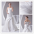 2018 New style Bride Sexy White Strapless Silk Ball gown Wedding Dresses AWD31