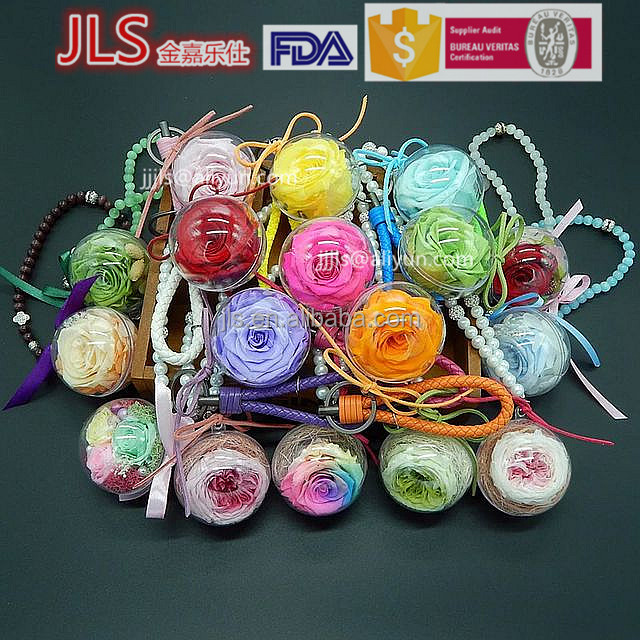 blue/yellow/green/silver /golden plastic ball for christmas tree ornaments