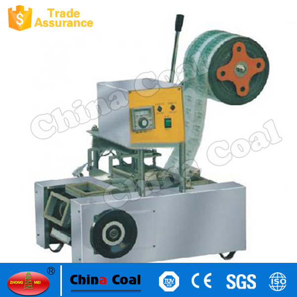 Hot Selling KL-400 Manual Tray Sealing Machine/Tray Sealer