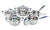 18 8 stainless steel cookware