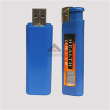 Sound Control USB Mini Lighter Hidden Camera