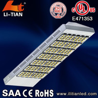 Highway Application led street light luminaire ip66 350 watt led street light