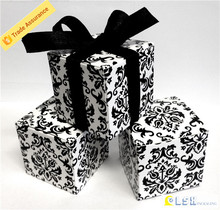 a4 size hard recycled small gift packaging paper boxes