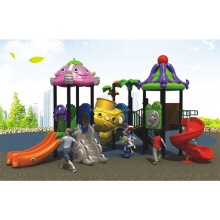 Outdoor Playground Big Slides Children Playground Equipment Kids Playground Outdoor