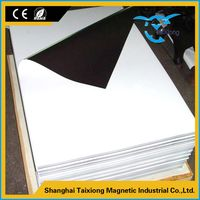 Factory directly selling amazing quality strong magnet sheets