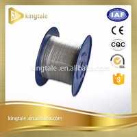 Non rotating steel wire rope 19x7, galvanized steel cable, wire rope manufacturer