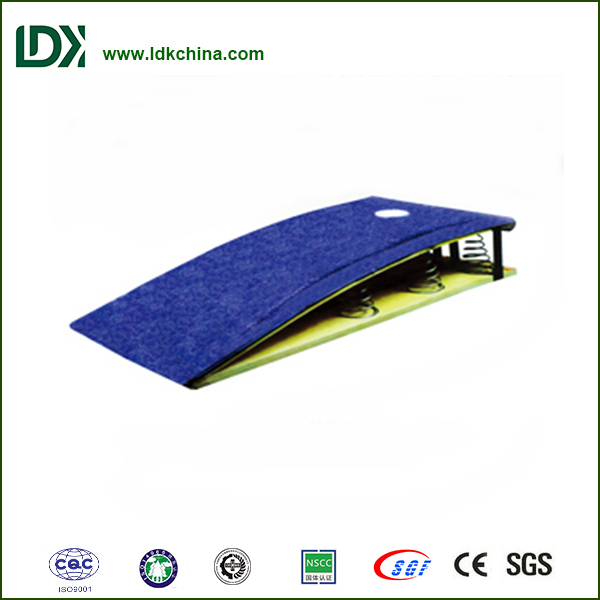 Hot sale gymnastics equipment spring board for training