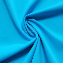 Factory sell 4 way stretch 80 nylon 20 spandex swimsuit fabric
