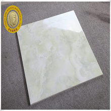 High gloss china cheap price green jade porcelain 800x800 floor tile