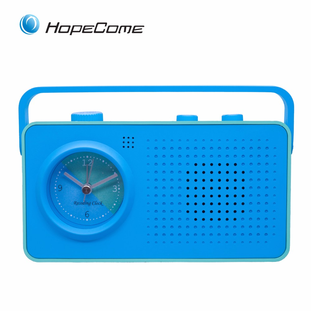 battery operated clock radios view battery operated clock radios hopecome product details from. Black Bedroom Furniture Sets. Home Design Ideas