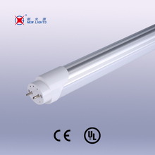 Rustless Aerospace Aluminum Shell and PC Cover 600mm 9W T8 Led Tube