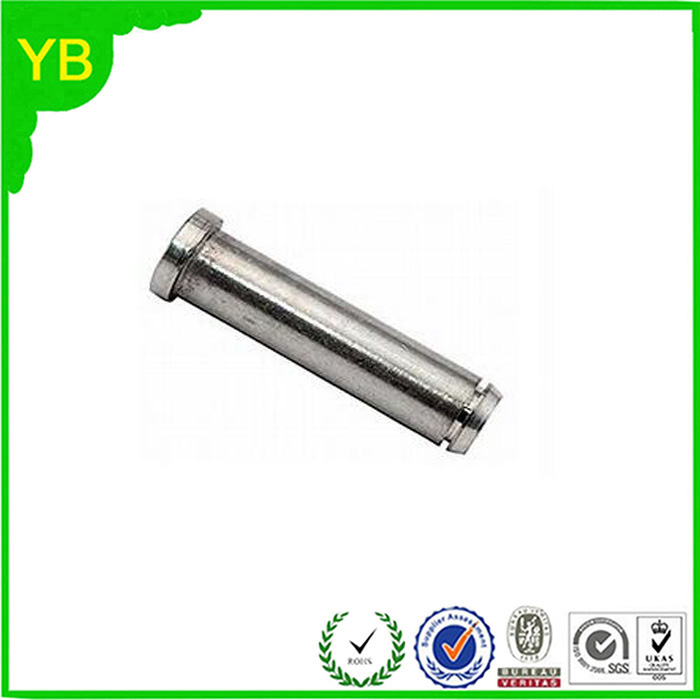 Professional OEM custom cnc aluminum stainless steel pin