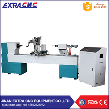 Contemporary Useful High Performance ET1530S CNC Wood Lathe