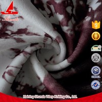 Alibaba Quality Suppliers Bingo Print Fabric For Bed Cover