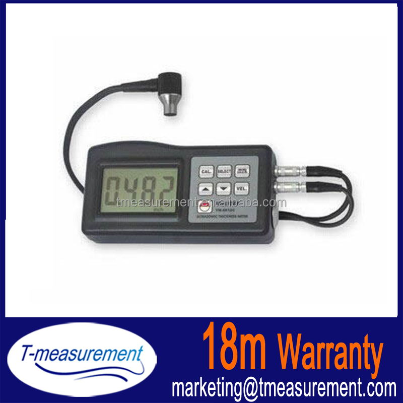 glass thickness gauge,ultrasonic thickness measuring instrument,ultrasonic thickness meter china
