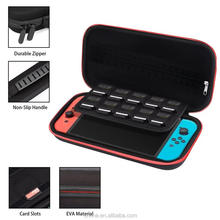 Factory price game player eva case for nintendo switch