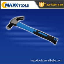 Different sizes British claw hammer, new nail hammer