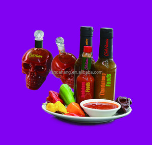 AXENICALLY PROCESSING OEM Brands Worcester Sauce, KFC Sauce, Mexican Sauce With Recipe