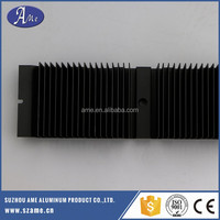 Extrusion Aluminum Electronic Heat Sink