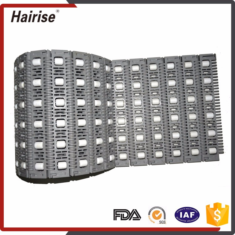 Food Safety Plastic Belt Buckles