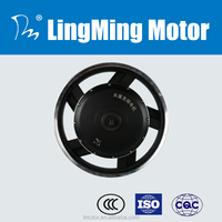 72v electric wheel hub motor