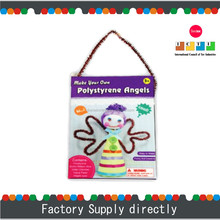 DIY Polysterne Angels Kids Craft Kits, New Innovative China Products for sale