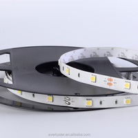 Flexible 12vdc 5M 16.4ft SMD 5050 led strip lighting for clothes