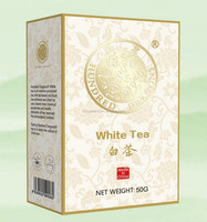 White Tea-Hundred Dragons Brands