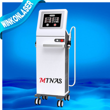 thermagic skin tightening machine / skin tightening radio wave frequency machine / laser skin tightening machine
