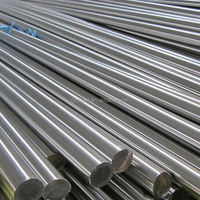 stainless steel flat/bar/rod/angle astm a276 410 stainless steel round bar Surface & Size can process