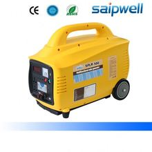 2014 new hot sale used solar generators for sale high quality 500W
