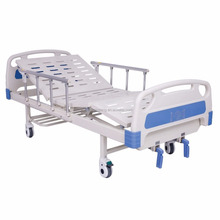 Cheap Manual Hospital Patient Bed For Sale