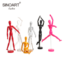 High Quality Male Female Artist Hand Manikin Male And Famale, Artist Mannequin