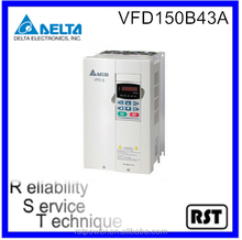 VFD150B43A Ultra-low-noise Delta 150W 575V variable frequence inverter