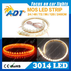 High quality and long life 48cm Car Led Flexible Strips Light