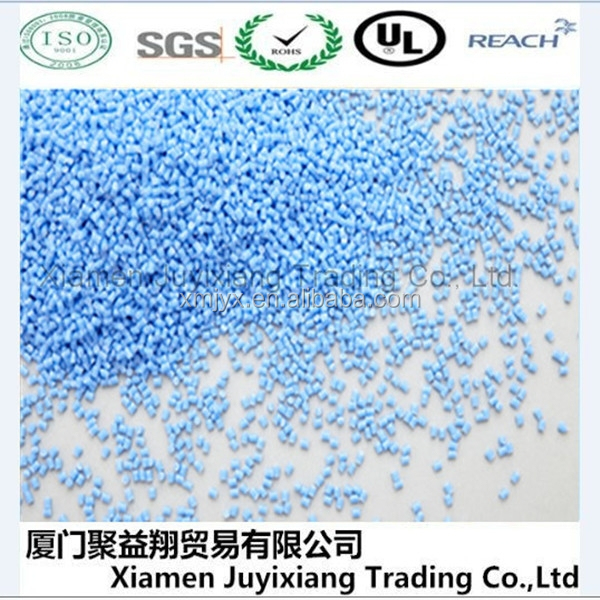 Virgin/Recycled/Modified Material ABS Plastic Pellets For Plastic Fan Blades