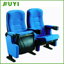 JY-621 Auditorium Chair Conference Room Chairs Church Pulpits