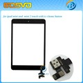 Original Touch Screen Digitizer Glass With IC for iPad mini/mini 2