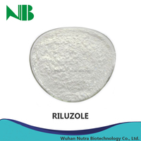 Riluzole Powder CAS 1744-22-5 Antiepileptic as well as agmatine sulphate AMP citrate theanine theacrine