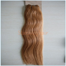 New Style Premiun Human Hair , Cheap Real Indian Hair For Sale