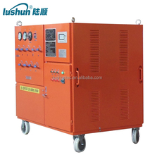 LUSHUN SF6 Gas Purifying Equipment & Gas Recovery Machine