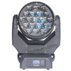 19x15w 4in1 rgbw china moving heads zoom light for concert
