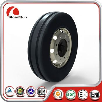 At Least 1Year Warranty From China Cheap Agricultural Tyre