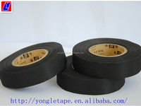 cloth wire harness polyester tape instead low price tesa 51608 good quality polyester fleece tape cloth tape